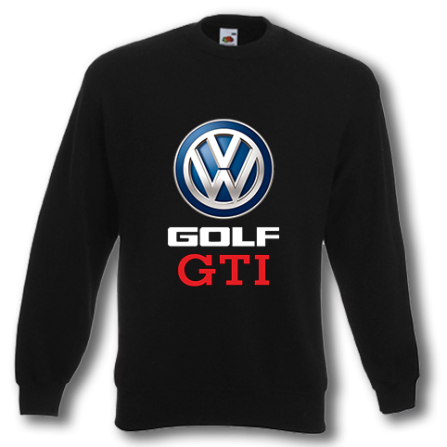 "Ватиран комплект ""Volkswagen Golf GTI"""