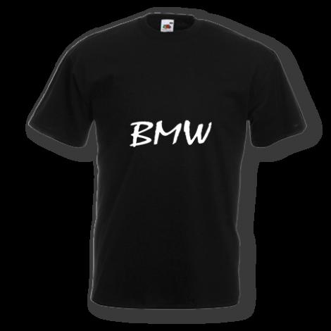"Тениска ""BMW"""