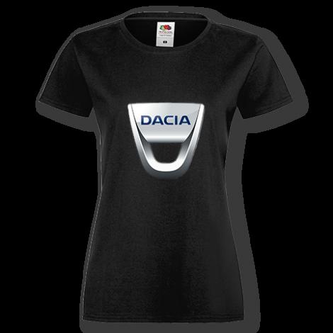 "Тениска ""Dacia"""