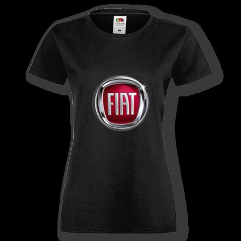 """Тениска """"Fiat"""""""