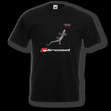 """Тениска """"Audi Allroad"""""""