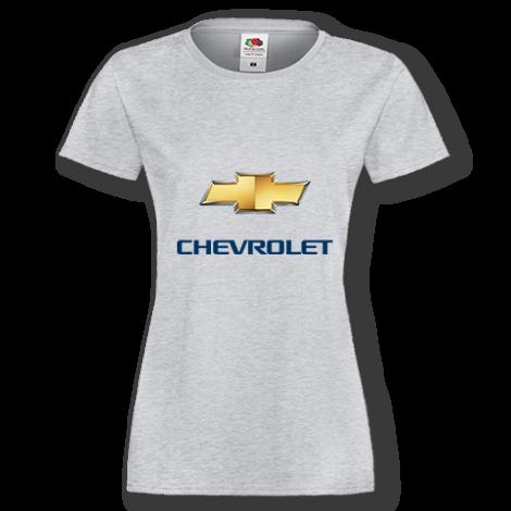 """Тениска """"Chevrolet"""""""