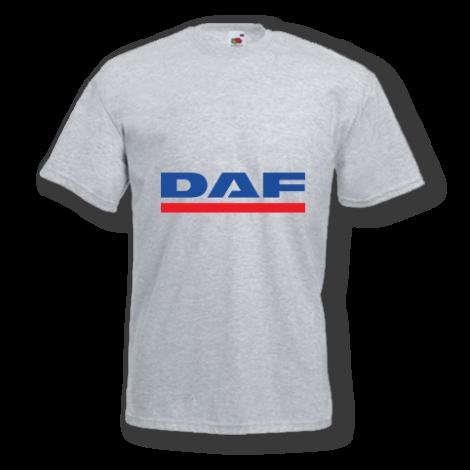 """Тениска """"DAF"""""""