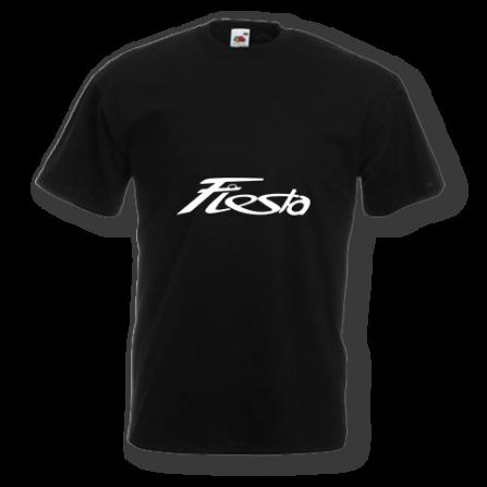 "Тениска ""Ford Fiesta"""