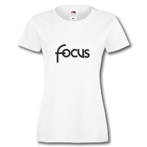 """Тениска """"Ford Focus"""""""