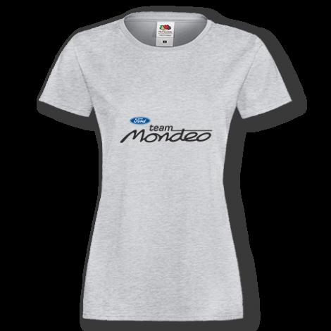 "Тениска ""Ford Mondeo"""