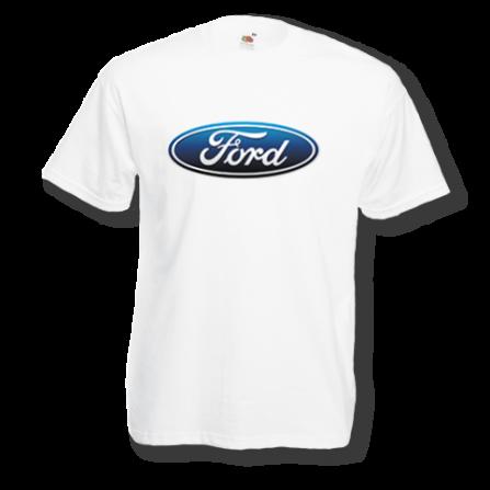 """Тениска """"Ford"""""""