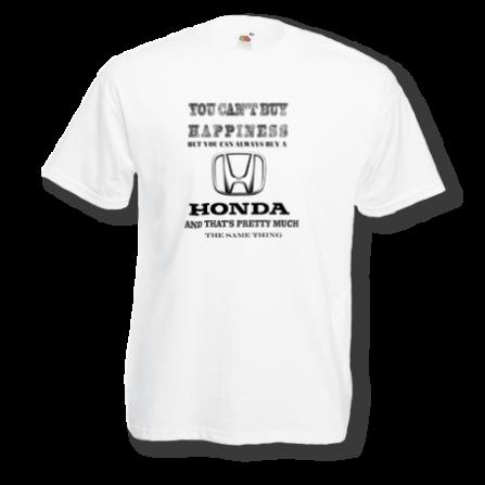 """Тениска """"Honda"""""""