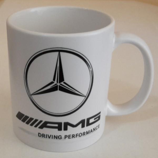 """Чаша """"AMG"""""""