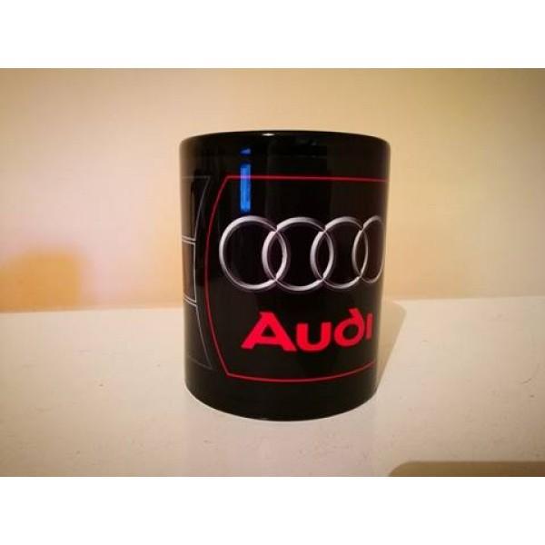 """Чаша """"Audi"""""""