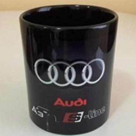 "Чаша ""Audi A3 S-line"""