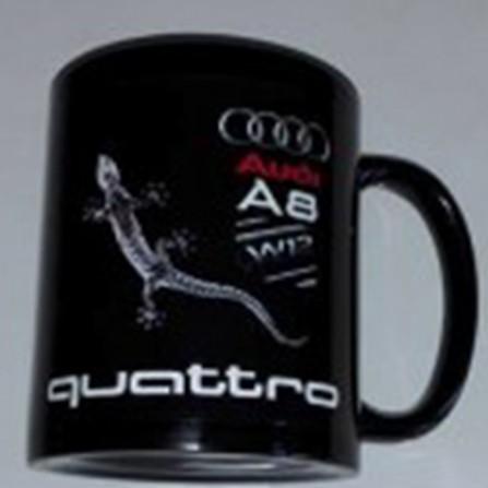 """Чаша """"Audi A8 Quattro"""""""