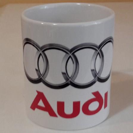 "Чаша ""Audi"" GL"