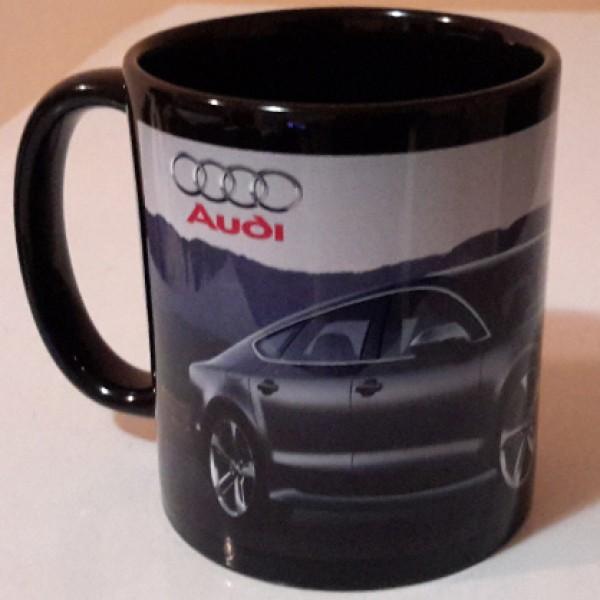 "Чаша ""Audi RS7"""
