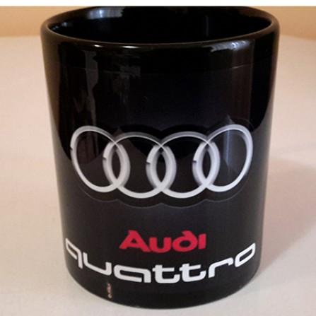 """Чаша """"Audi Quattro"""""""