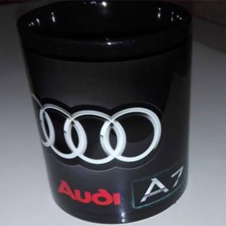 "Чаша ""Audi A7"""