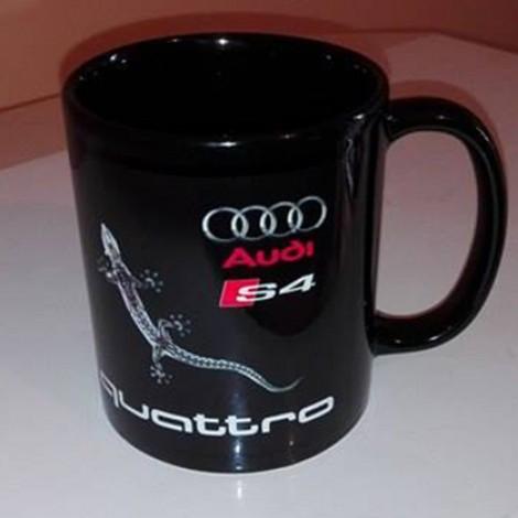 """Чаша """"Audi S4 Quattro"""""""