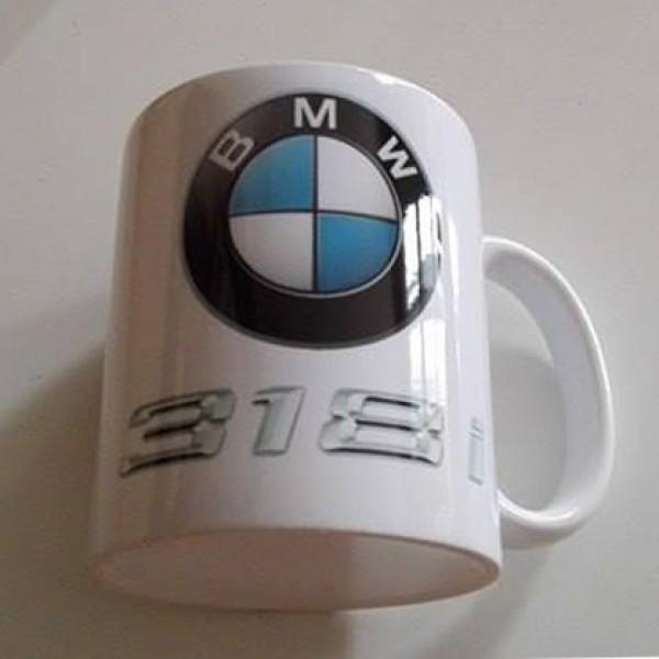 "Чаша ""BMW 318i"""