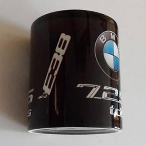 """Чаша """"BMW E38"""""""